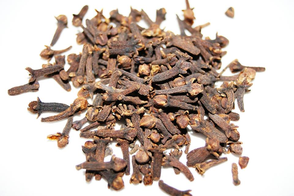 丁香精油| Clove essential oil