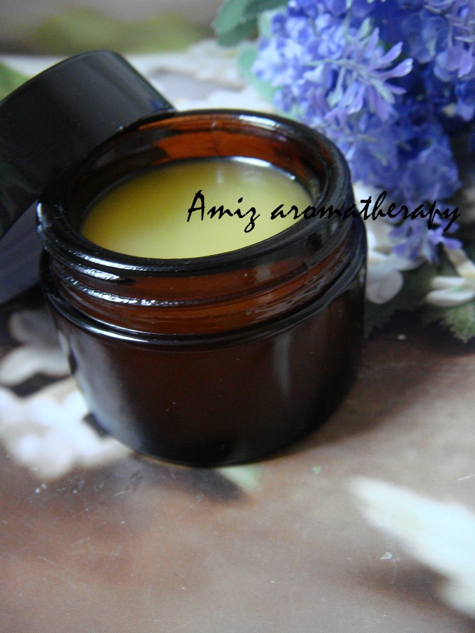 天然調製消炎止痕月見草軟膏| Natural anti itchy evening primrose balm
