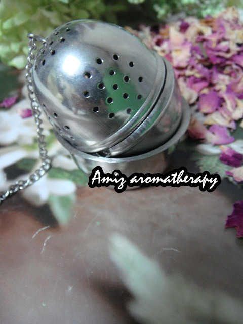 蛋殼花茶隔|Tea strainer in egg shaped style