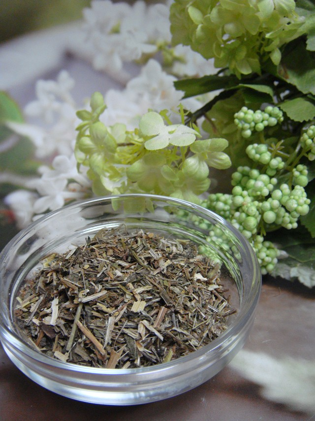 天然豬殃殃花草茶|100%natural Cleavers herbal tea