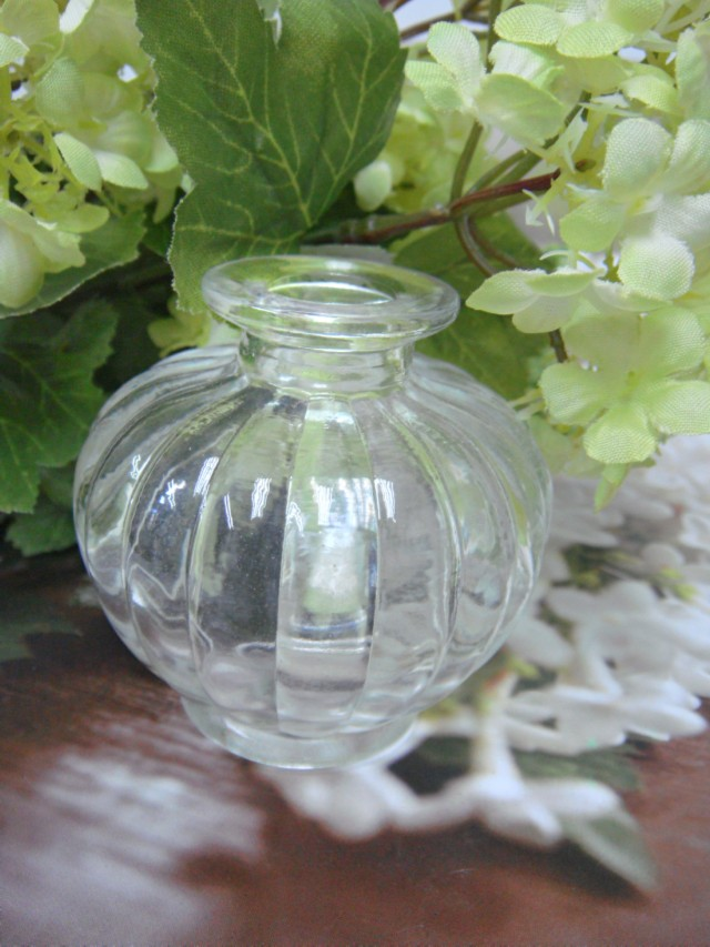 香薰透明小樽|Aroma lovely glass bottle