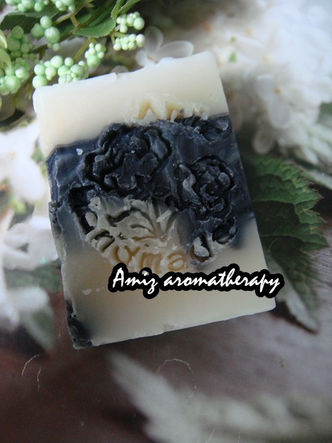 100%天然有機加強控油法國香茅檸檬手造皂| 100% Natural organic France anti-oil lemongrass super version hand made soap