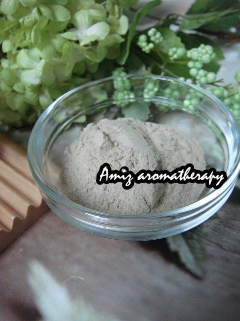 100%美國天然肥皂草粉|100%Natural anti-allergy soapwort powder