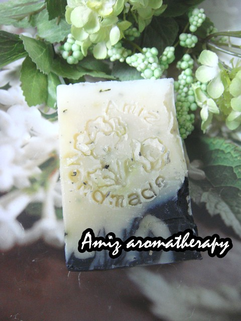 100%天然法國茶樹抗炎控油手造皂|France Ti-tree antiseptic hand-made soap
