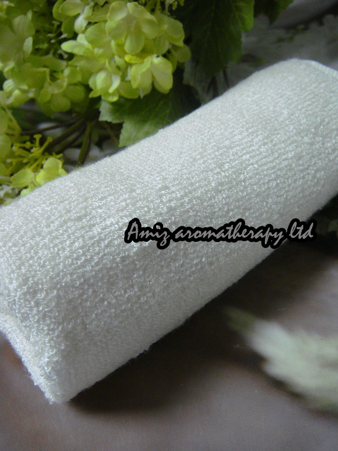 天然BB抗敏植物性面巾| 100% Natural plant baby towel