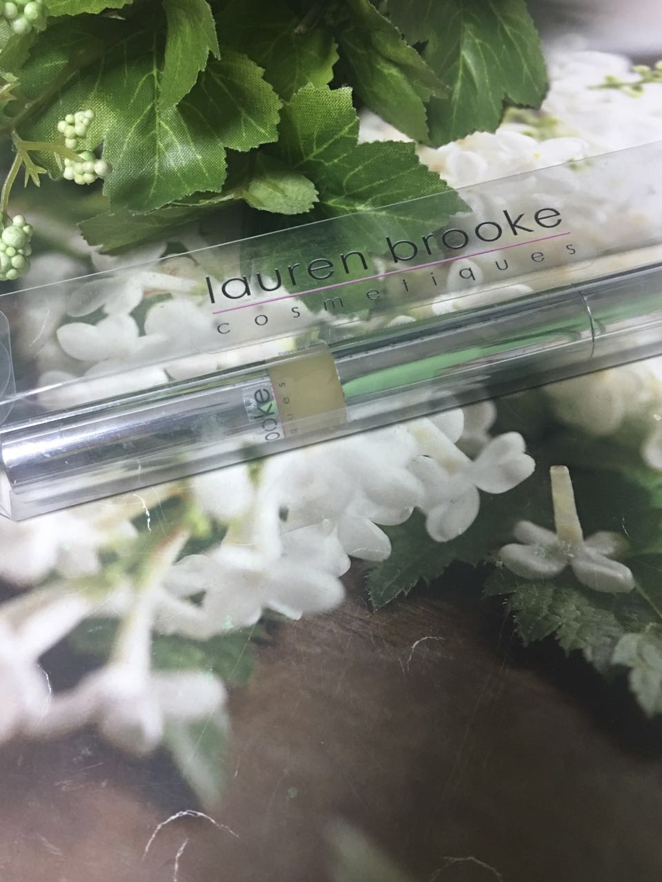 天然抗敏草本有機增長捷毛液(營養)| Organic herbal lash strengthening nourishing mascara