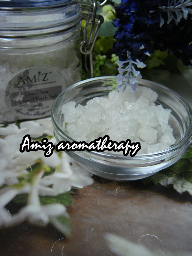 天然以色列海鹽(粗粒)250克裝|Israel Dead sea bath salt 250gr gift set